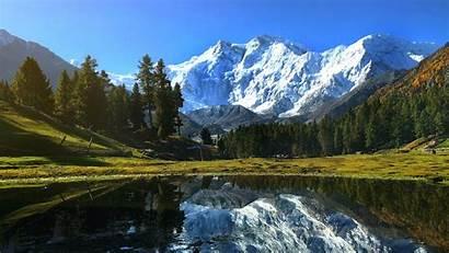 Pakistan Fairy Meadows Places Place Pk Coolest