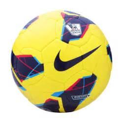 Nike Maxim EPL Hi-VIS Match Soccer Ball