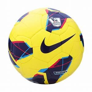Nike Soccer Balls | Nike Maxim EPL Hi-VIS Match Soccer ...