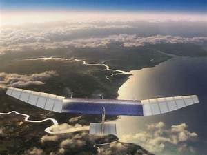 Facebook Will Build Drones and Satellites to Beam Internet ...
