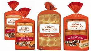 Grocery List Price Calculator New 1 1 King 39 S Hawaiian Rolls Or Bread Coupon Deals At