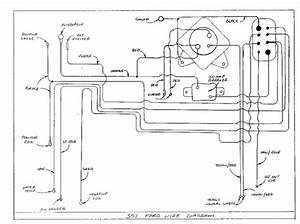 Wiring Diagram For 87 Ps 190 Indmar 351