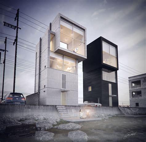 tadao ando  house art  juan delgado architecture modern residential architecture