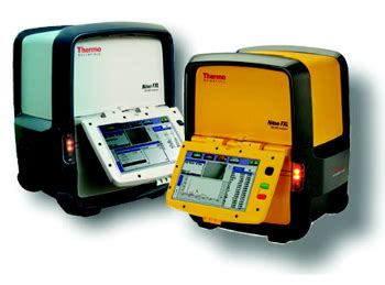 thermo scientific portable analytical instruments