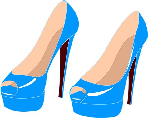 High Heel Clip High Heel Clip Cliparts