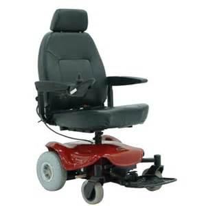 shoprider powerchairs ac mobility