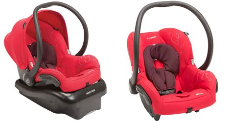 Maxi Cosi Infant Car Seat Only .86 Shipped