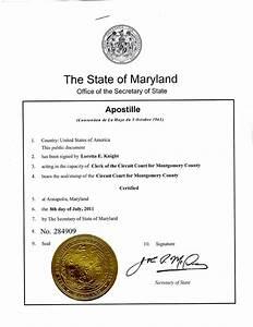 maryland apostille maryland sos apostille us apostille With apostille documents international
