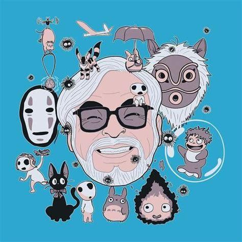 Best Of Hayao Miyazaki 2193 Best Studio Ghibli Images On Hayao