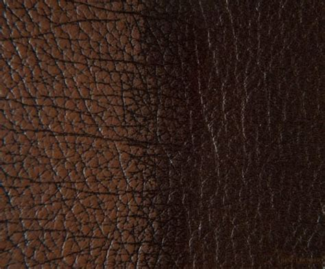 What Is Corrected Grain Leather?