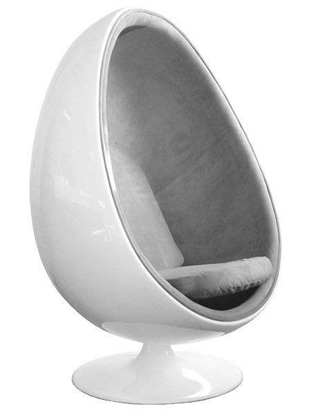 chaise suspendue interieur les 25 meilleures idées de la catégorie fauteuil oeuf