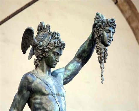 Perseus myth and its Vedic origins - from Danavas to ...