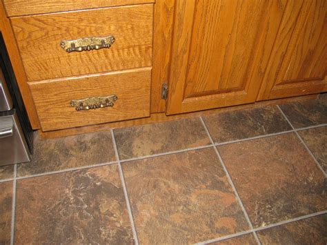 kitchen laminate floor tiles tammy s craft emporium new kitchen floor