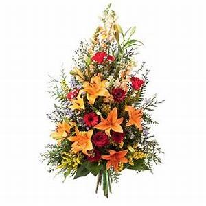 Fleurs deuil livraison fleurs deces enterrement for Tapis chambre bébé avec livraison fleurs deuil interflora