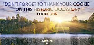 Taraji P. Henso... Empire Taraji Quotes