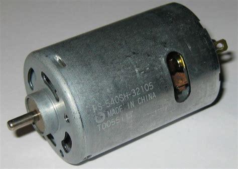 Motor Electric 380 by Mabuchi 12v Motor Rc Robotics Motor 7100 Rpm Rs