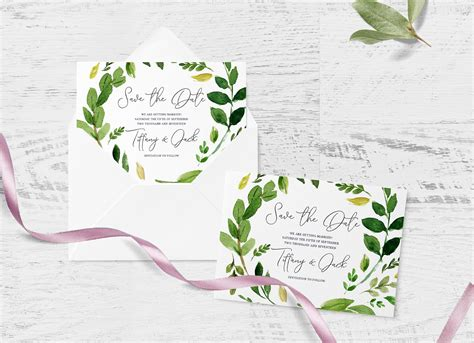 If simplicity is your cup of tea, then this is. Free Wedding Invitation Card & Envelop Mockup PSD - Good ...