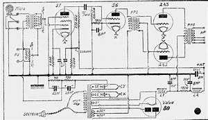 Zenith Tube Lifier Wiring Diagram Troubleshooting Diagrams Wiring Diagram