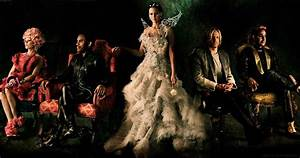The Hunger Games: Catching Fire – A Book You Can't Put ...