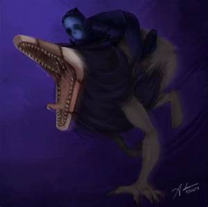 Eyeless Jack and the Seedeater | Creepypastas :D | Pinterest