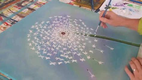 Acryl Ideen by Acrylbilder Malen Vorlagen Kinderbilder