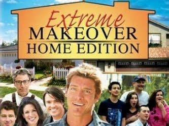 downward spiral extreme makeover reality edition