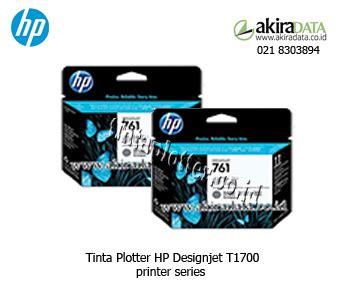 tinta plotter hp designjet t1700 printer series pusat jual tinta plotter murah jakarta tinta
