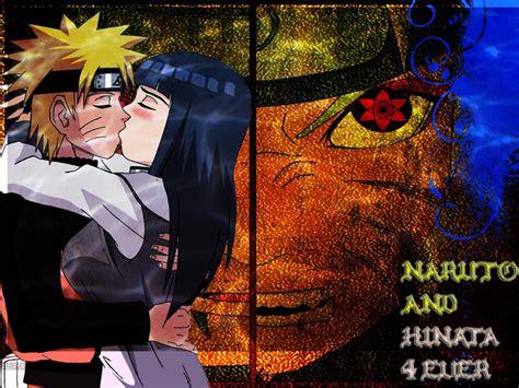 naruto love hinata wallpaper wallpapersafari