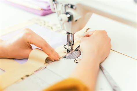 Fully Booked Sew & Repair 2 Basic Machine Sewing Skills