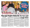 2017 Boone County People's Choice by The Lebanon Reporter ...