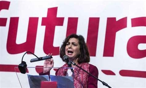 boldrini lancia reta futura il movimento politico