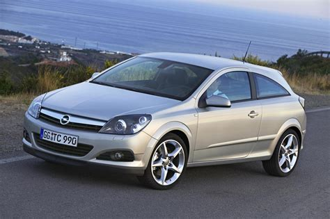 Opel Astra Gtc by 2007 Opel Astra Gtc Gallery 140633 Top Speed