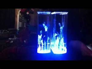 Harry Potter Theme (Dubstep Remix) Water Speakers - YouTube