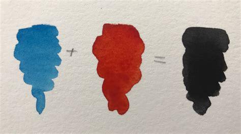 what paint colors make black paint color ideas