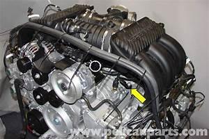 Porsche Boxster Starter Replacement   987  1997