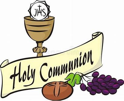 Communion Holy Vector Background Items Jesus