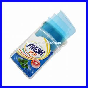 Mouth Freshener Film For Bad Breath Prevention - Buy Mouth ...