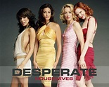 Desperate Housewives TV Comedy Drama Mystery ABC Studios ...