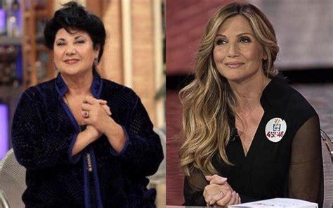 """Da renzo arbore a eugenio bennato, passando per stefano bollani: Marisa Laurito contro Lorella Cuccarini? """"I flop capitano ..."""