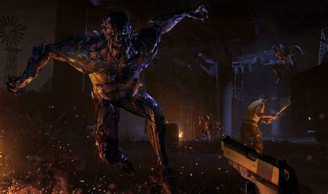 xbox one dying light dying light on xbox one and ps4 set for new maps
