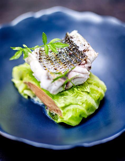 poisson cuisiné recettes de poisson à table
