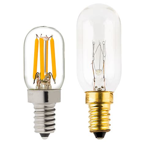 t22 led filament bulb 20 watt equivalent candelabra led