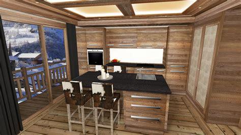 Amenagement Cuisine Studio Montagne Mediapoisk Int 233 Rieur De La Maison Amenagement Cuisine