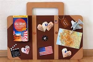 hochzeitsgeschenk reise geldgeschenk zu hochzeit für reisefans reisekoffer basteln