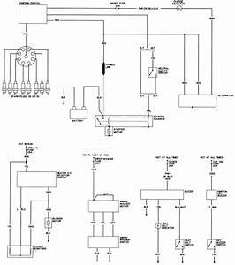 Oldsmobile 442 Wiring Diagram