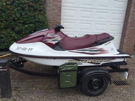 Jetski Yamaha Te Koop by Jetskis En Waterscooters West Vlaanderen Gratis