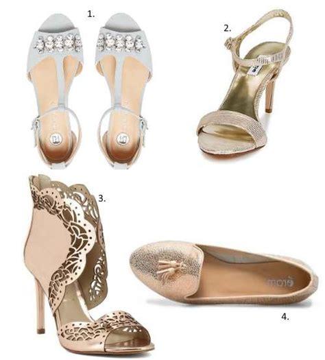 chaussures femme pour invitée mariage quelles chaussures choisir pour assister 224 un mariage