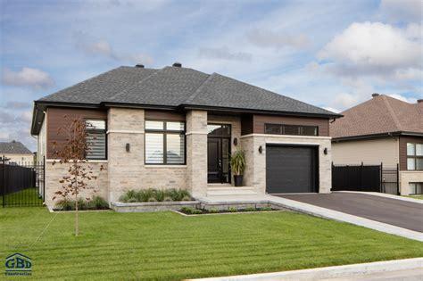 plan maison 3 chambres plain pied garage alsace ridgewood maison neuve à un étage de type plain