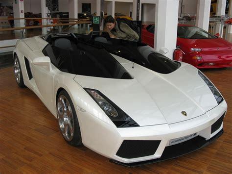 Lamborghini Todos Sus Conceptos Increible Taringa