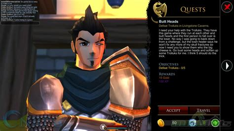 Adventurequest 3d Review And Adventurequest 3d Open Beta Review Free Mmorpg